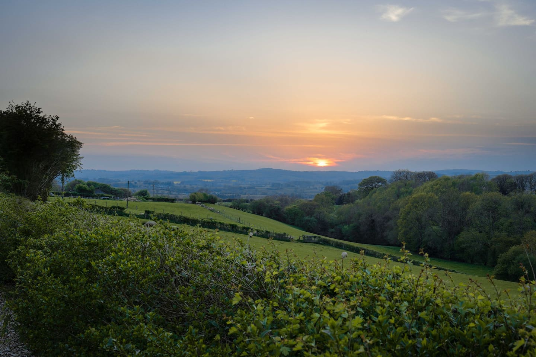 Talgarth - retreat with mountain & country views