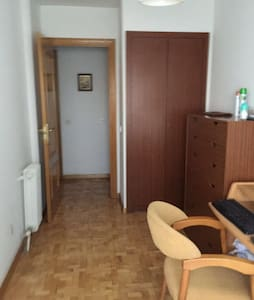 Comfortable room near IFEMA (2) - Madrid