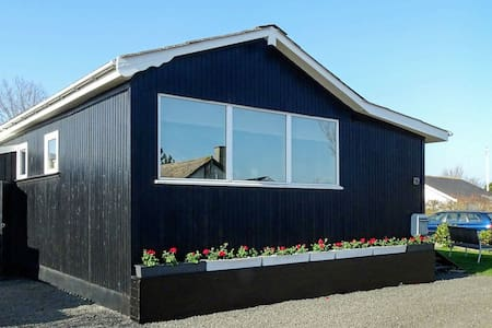 Charming Holiday Home in Otterup with Terrace
