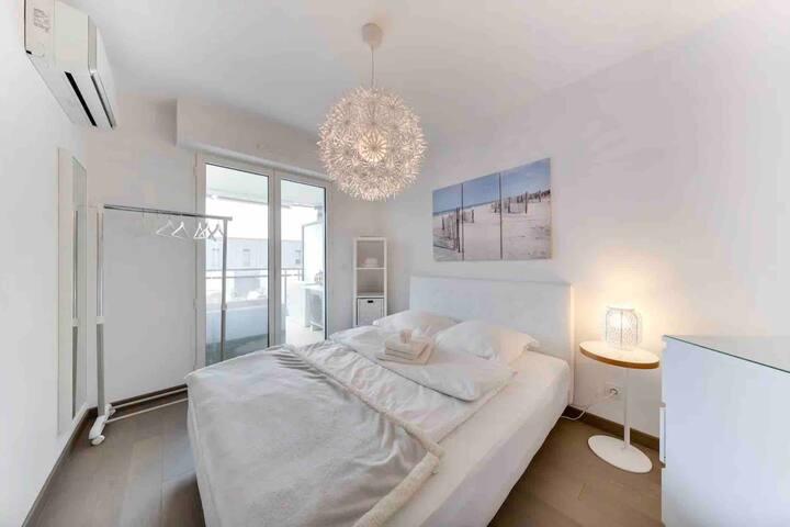 NEW IN - La mejor habitación para descansar