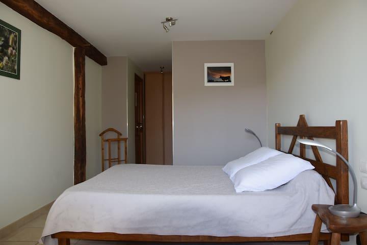 Chambres d'hôtes d'Esparou