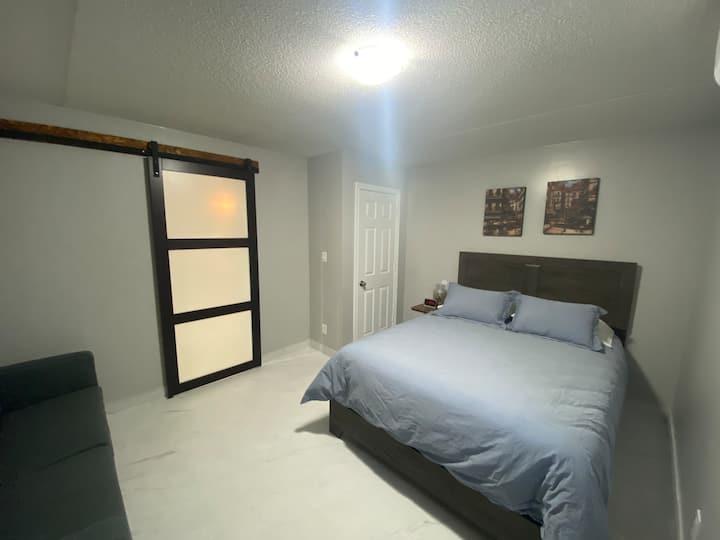 furnished studio - 3