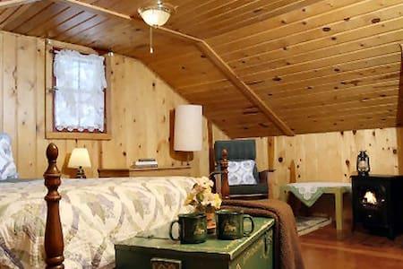 Pikes Peak Cottage Rental - Cascade-Chipita Park - 小平房