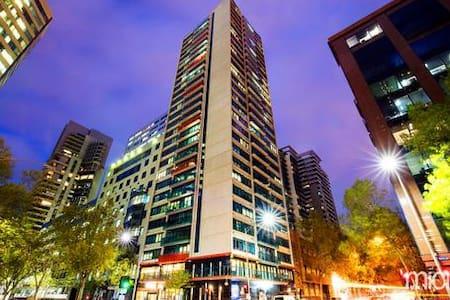 CBD Studio - Melbourne - Flat