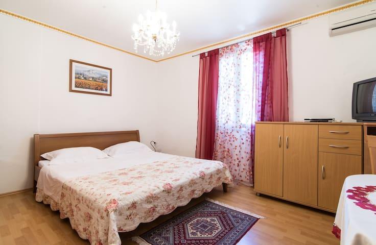 Villa Anna - Savudrija - Napoli - Savudrija - Departamento