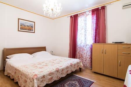 Villa Anna - Savudrija - Napoli - Savudrija