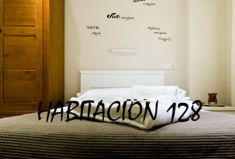 Habitaciones ALBERO 128