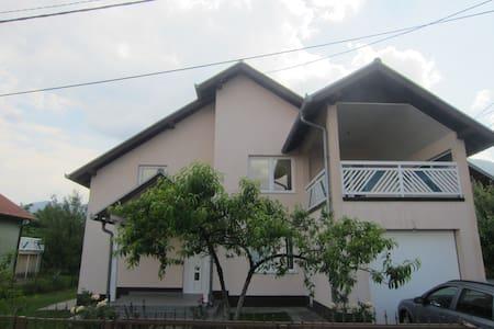 House with 6 bedrooms - Ilidza, Sarajevo - Ilidža - Casa