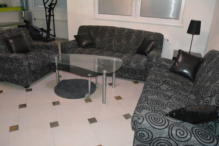 Simit Luxury Apartment