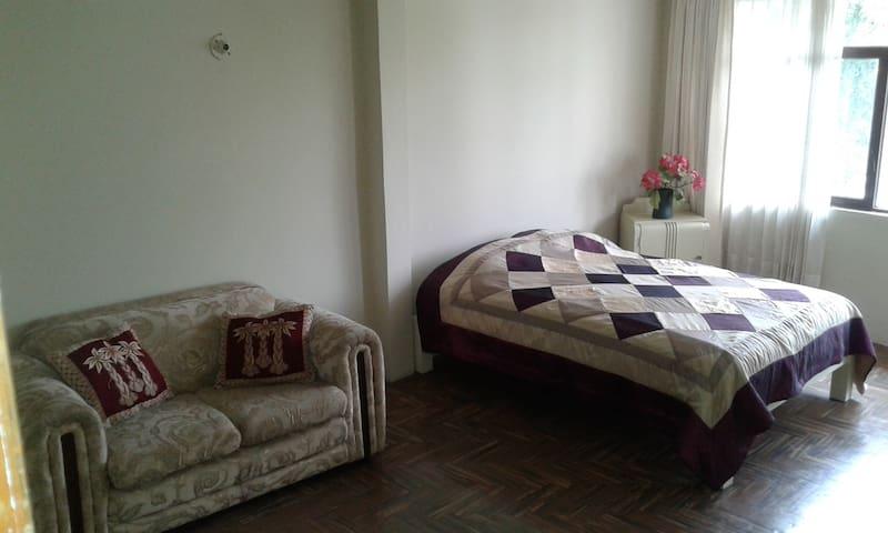 Habitaciones en zona segura de Arequipa - Arequipa - Ev