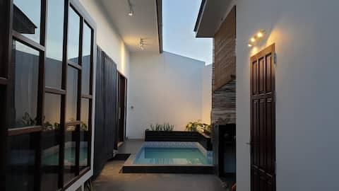 Villa diandell's 1 kamar