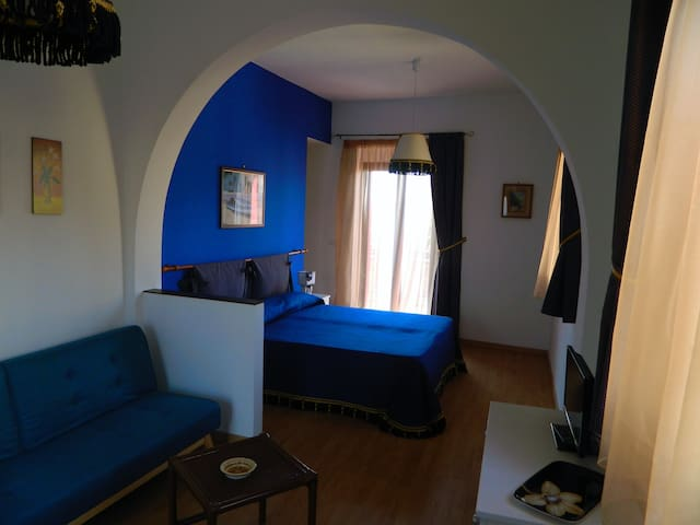 angelica - Lentini - Bed & Breakfast