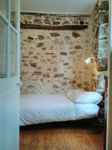 Studio apartment 100m from the beach - Saint-Malo - Apartment