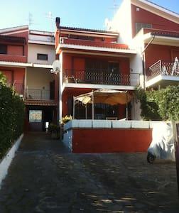 Mauro's Apartament Castel Gandolfo