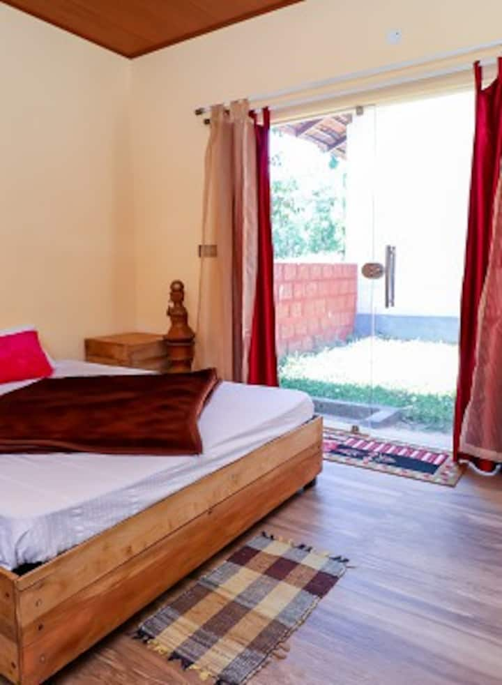 TripThrill Red Rock Deluxe Homestay