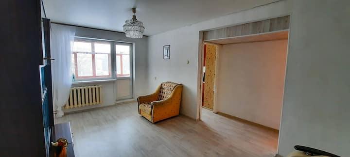 Уютная квартира в Казани  The apartment in Kazan