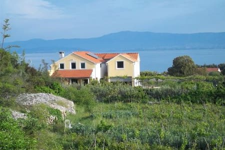 Jenny's House on the Island of Brac - Mirca - Apartment