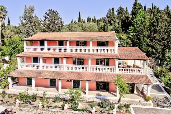Villa Danai Studio 7 - Agios Georgios Pagon