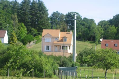 Chambre proche de Fontainebleau - Lorrez-le-Bocage-Préaux - Talo