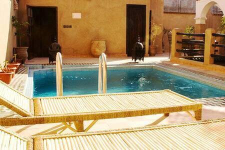 Riad benyara - Taroudant - Bed & Breakfast