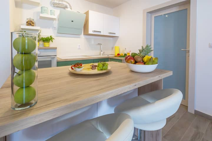 Apartment Cattleya