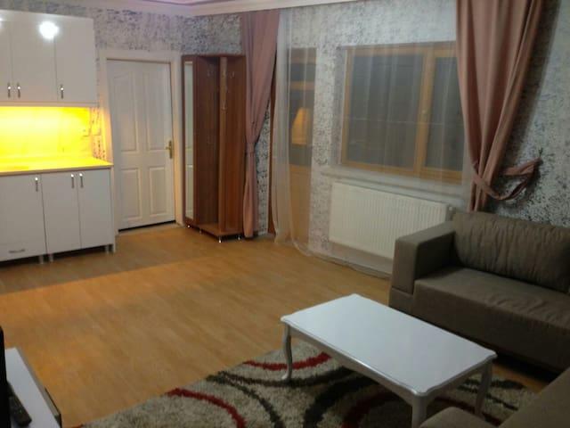 Ankara Yenimahalle 7/24 Ev Belediye Yakını