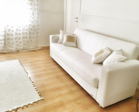 TRAVELING .... - Mogliano Veneto - Apartament