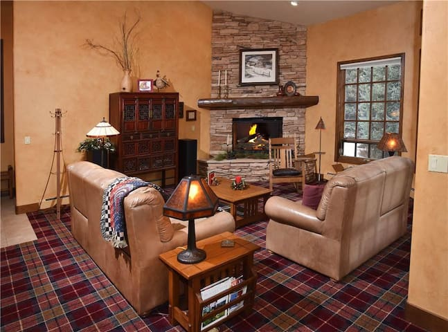 Alpine Creek #6 (Private Home) - Vail - Andet