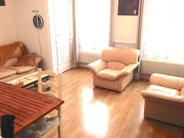 Chambre agréable pour 1 personne