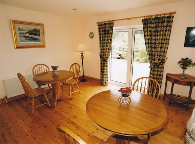 Gaines Country House - Kenmare - Bed & Breakfast