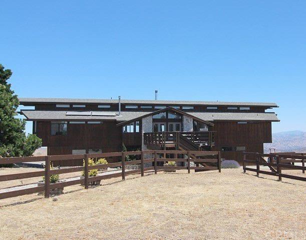 Lone Juniper Ranch