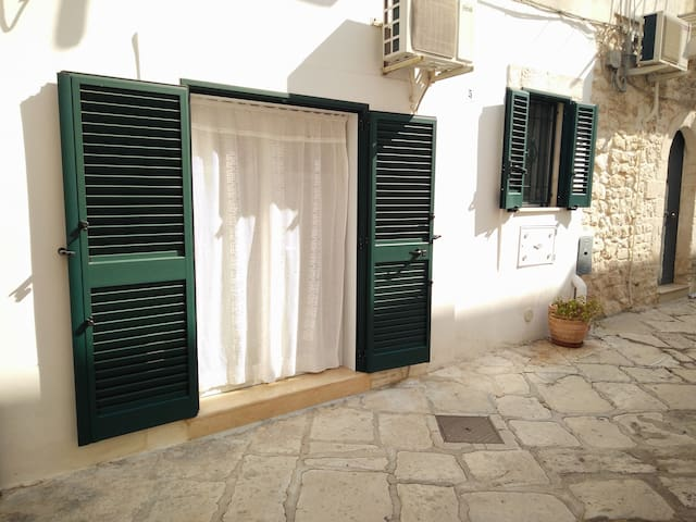 Holiday home in Ceglie Messapica