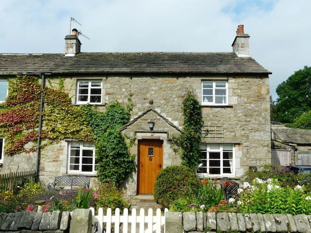 Clematis Cottage - Burnsall - Burnsall - Hus