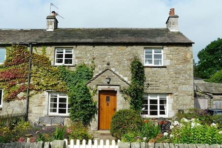 Clematis Cottage - Burnsall - Burnsall - Huis