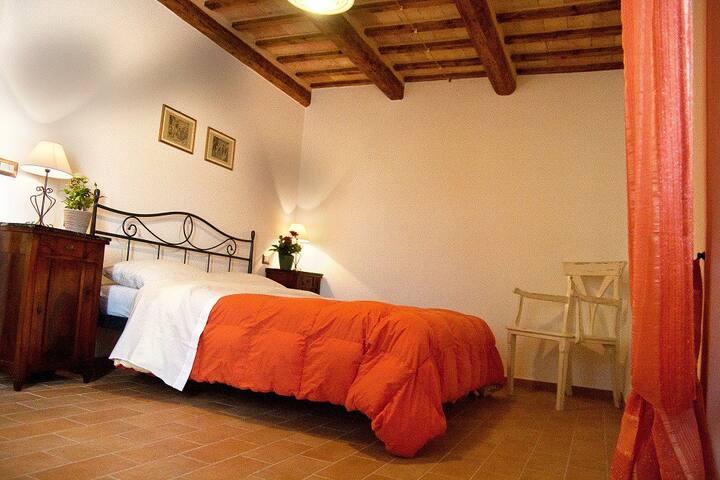 Casa vacanze sul lago nei Monti Sibillini - Comunanza
