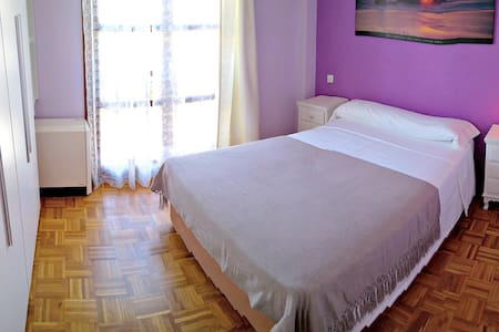 Romantico apartamento en pleno Pirineo Aragones - Apartment