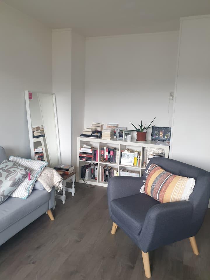Appartement Fontainebleau/Avon à 10 mn du château