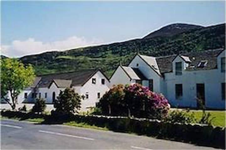 Lochranza Centre CIC