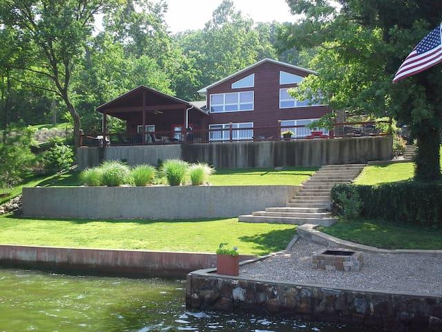 Chatham Lake Home