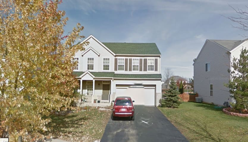 Best Home In Plainfield - Plainfield - Casa