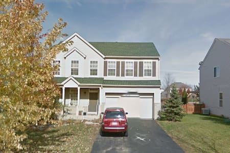 Best Home In Plainfield - 平原(Plainfield)