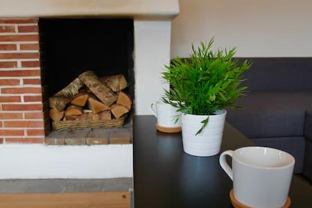 Cozy 1 Bedroom apartment with amazing view