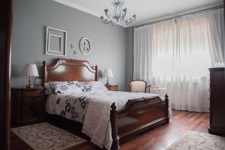 Dormitorio - Bedroom