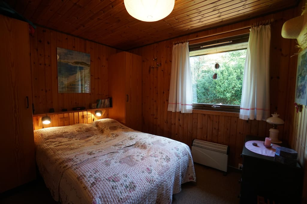Soveværelse 2 p.