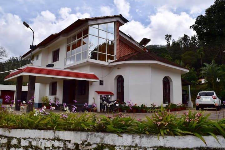 Muthodi Madilu Homestay