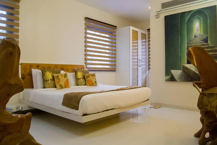 Prakriti Room