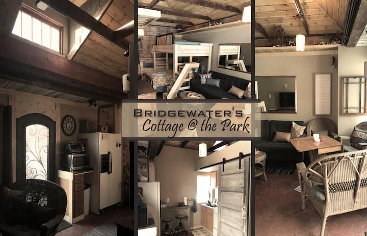 Bridgewater's Cottage @ the Park