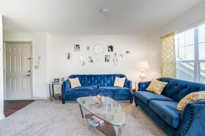Lovely Apartment centrally located near Downtown