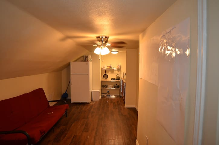 Private Apartment in House - Separate Entrance - San Marcos