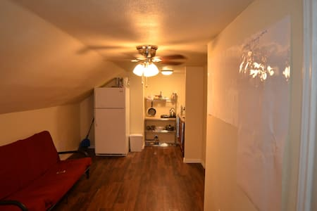 Private Apartment in House - Separate Entrance - 圣马科斯(San Marcos) - 宾馆